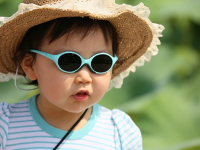 Simple ways to protect your child's eyes